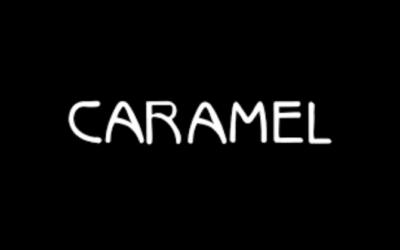 Caramel kleding
