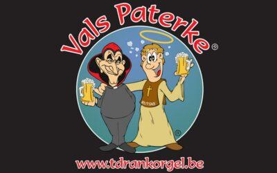 't Drankorgel / Vals Paterke