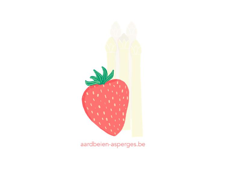 Aardbeien & Asperges Lievens – Blockx