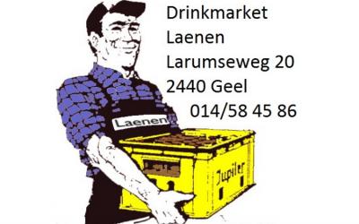 Drinkmarket Laenen