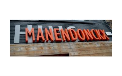 Huis Manendonckx