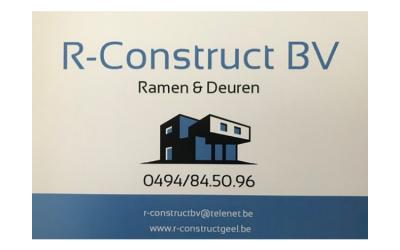 R-Construct BV